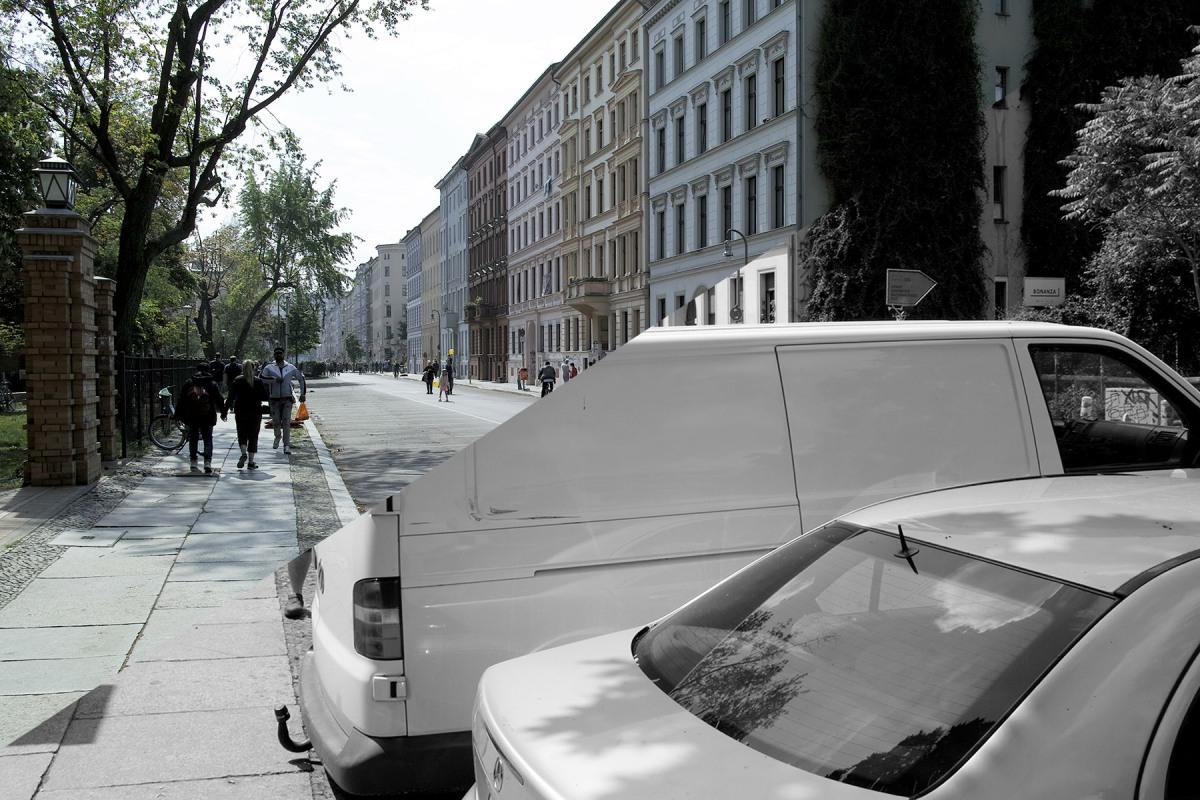 Manifest: BERLIN AUTOFREI 2030 (Teil1)